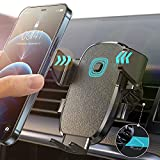 Best Car Phone Holders - LISEN Phone Holder for Car, AUTO Locking Phone Review