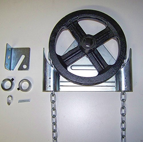 Garage Door Chain Hoist - Direct Drive - 2000DDIRECT DRIVE - 2000D