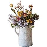 Bcaer Keramik Jingdezhen Blumentopf Keramik Vase Blumentopf Flowerware Steingut Retro Nostalgische...
