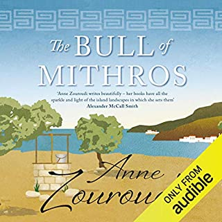 The Bull of Mithros cover art