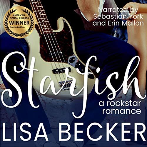 Starfish Titelbild