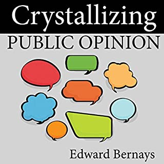 Crystallizing Public Opinion audiobook cover art
