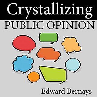 Couverture de Crystallizing Public Opinion