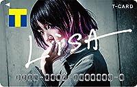 【 LiSA 】 Tカード Tポイントカード TSUTAYA ファングッズ
