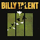 Billy Talent Iii (180G/Green Marbled Vinyl)