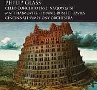 Cello Concerto No.2 - Naqoyqatsi