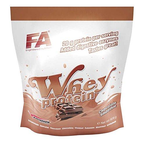 FA Whey Protein 908g Cioccolata