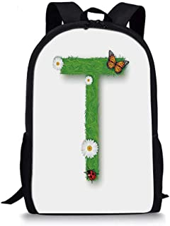 83ccd0b3bf15 Amazon.com: L T S - Kids' Backpacks / Backpacks: Clothing, Shoes ...