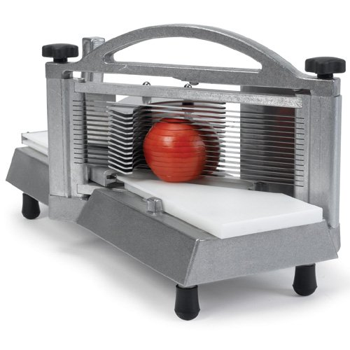 Nemco - - Easy Tomato Slicer II 3/8 in Slice Tomato Cutter