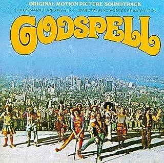 Godspell Soundtrack