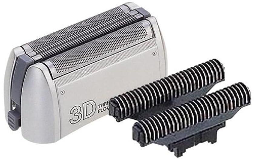 お金慈悲聖歌パナソニック 替刃 Z-200外刃(カセット式)+内刃のセット ES9004