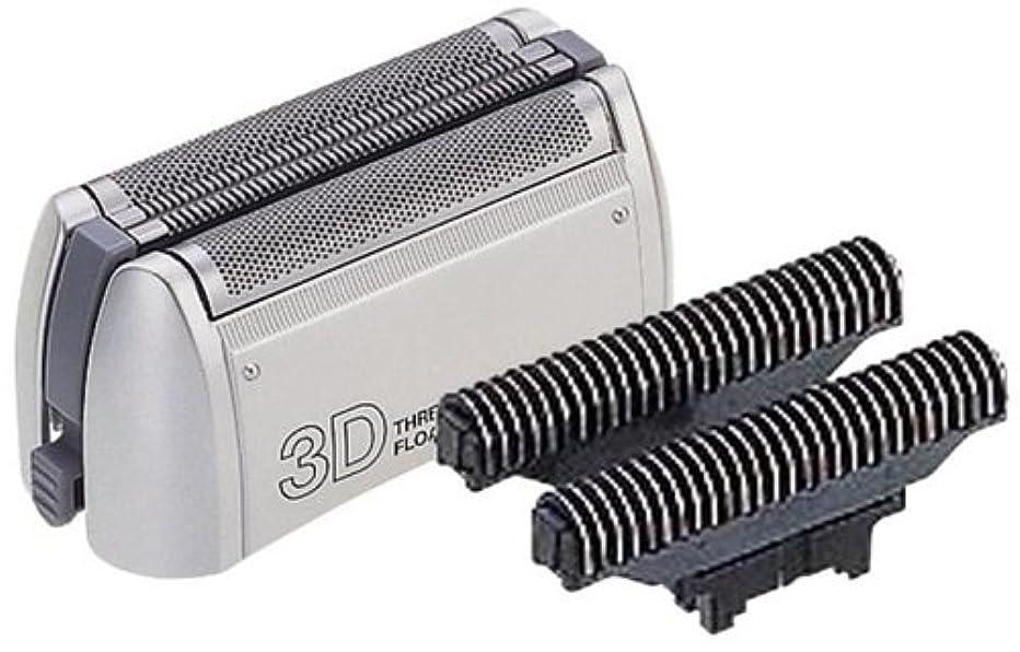 パス環境保護主義者購入パナソニック 替刃 Z-200外刃(カセット式)+内刃のセット ES9004