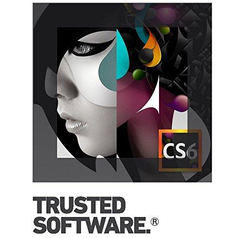 CS6 DS Mac DEUTSCH - Adobe Creative Suite 6 Design Standard Vollversion