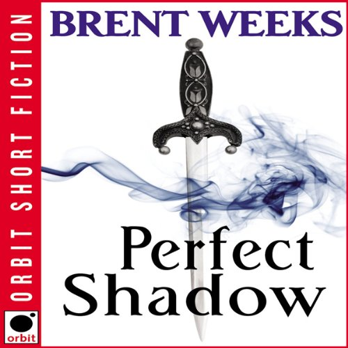 Perfect Shadow cover art