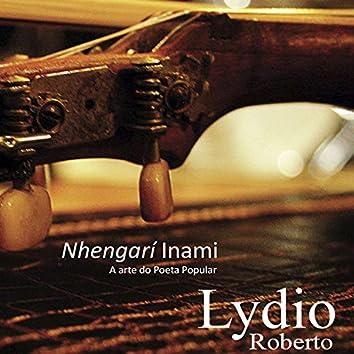 Nhengarí Inami: A Arte do Poeta Popular