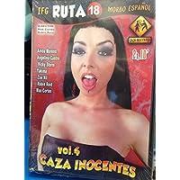 Caza Inocentes Vol 4 (Max Cortés & Robin Reid - IFG)