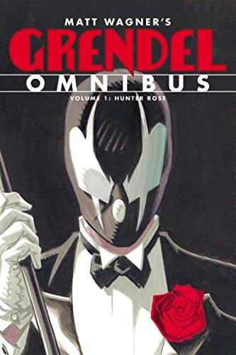 Grendel Omnibus Volume 1: Hunter Rose