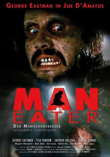 Man Eater - Der Menschenfressser