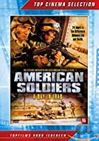 STUDIO CANAL - AMERICAN SOLDIERS (1 DVD)