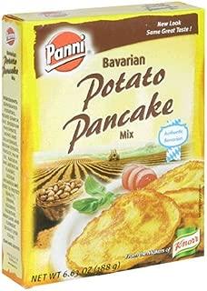 panni foods
