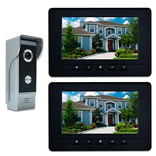 AMOCAM Video Intercom System