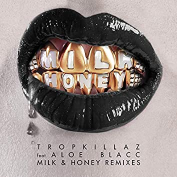 Milk & Honey (Remixes)