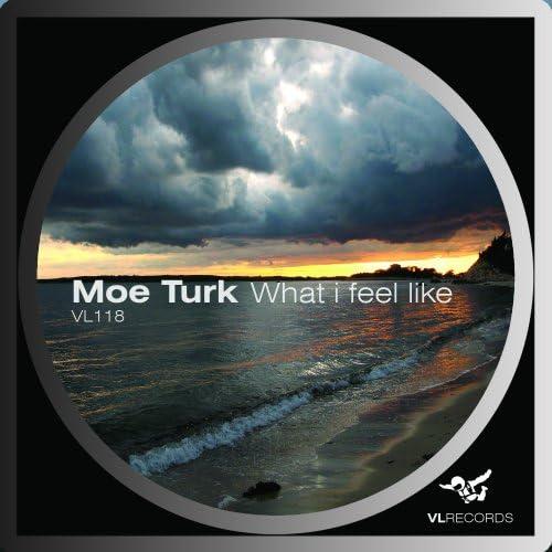 Moe Turk