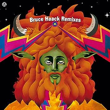 Bruce Haack Remixes
