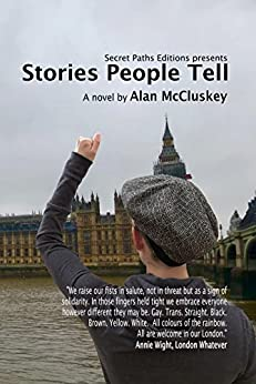 Stories People Tell by [Alan McCluskey]