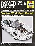 Rover 75 & MG ZT