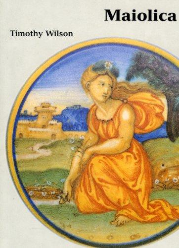 Maiolica: Italian Renaissance Ceramics in the Ashmolean Museum