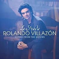 La Strada: Songs From the Movies by ROLANDA VILLAZON (2011-06-21)