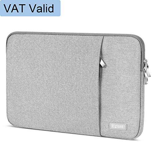 Egiant - Funda Tela Impermeable MacBook