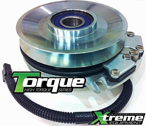 Xtreme Outdoor Power Equipment X0314 Compatible with/Replacement for: Exmark PTO Clutch 103-1364 - High Torque Bearing Upgrades -OEM Upgrade!