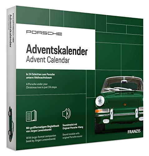 Porsche 911 Calendrier de l Avent