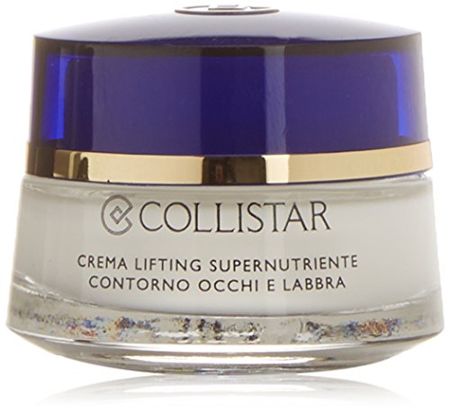 Collistar Crema Lifting Supernutriente - 50 ml.