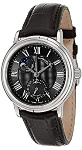 Raymond Weil Men's 2839-Stc-00209 Moon Face Automatic Date Watch image