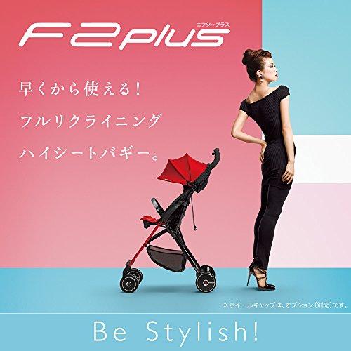 コンビ『F2plus』