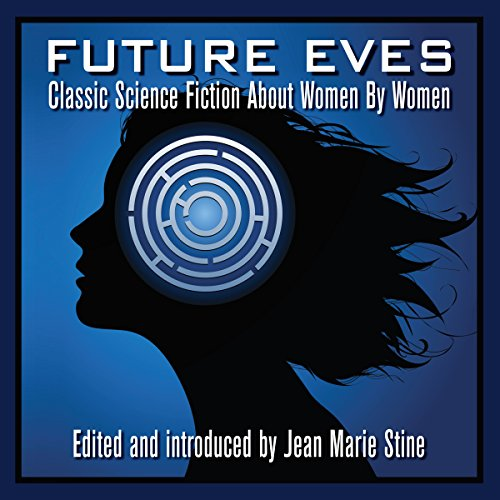 Future Eves audiobook cover art