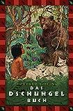 Rudyard Kipling, Das Dschungelbuch (Anaconda Kinderbuchklassiker, Band 18)