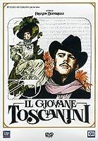 Il giovane Toscanini [Import anglais]