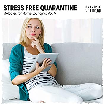 Stress Free Quarantine - Melodies For Home Lounging, Vol. 5