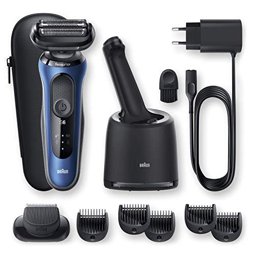 mejores máquinas de afeitar 2021