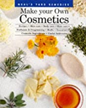 Neal's Yard Remedies Make Your Own Cosmetics