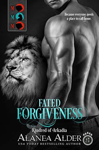 Fated Forgiveness (Kindred of Arkadia Book 4) (English Edition)
