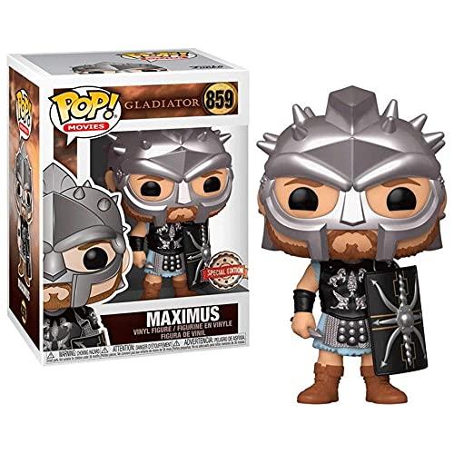 Funko Pop! Movies: Gladiator - Maximus (Helmet) Exclusive