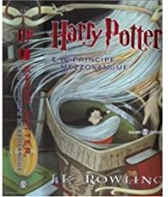 Harry Potter And The Half-Blood Prince: Adult Edition (Harry Potter 6): 6/7 By J. K. Rowling