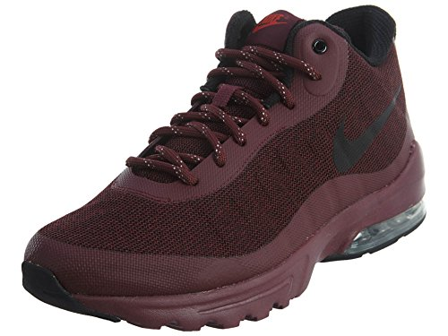 Nike 858654-600, Scarpe da Trail Running Uomo, Bordeaux (Night Maroon), Nero, Cremisi (Lt Crimson), 45 EU