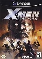 Xmen Legends 2: Rise of Apocalypse / Game