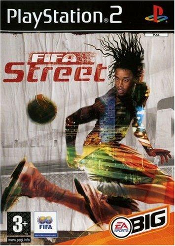 Fifa Street [FR Import]